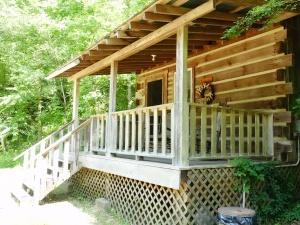 cabin-camping-lake-fontana
