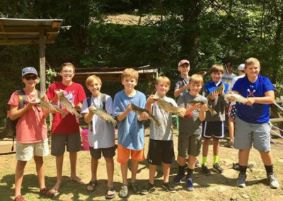boy-scouts-fishing-in-north-carolina